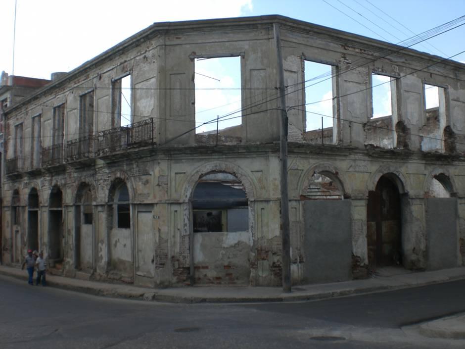 Decadence Cuba, Photo 01