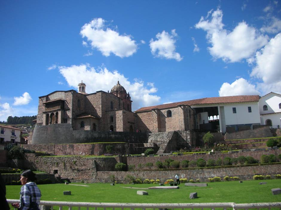Searching for what to do in Cusco? Visit the Qorikancha