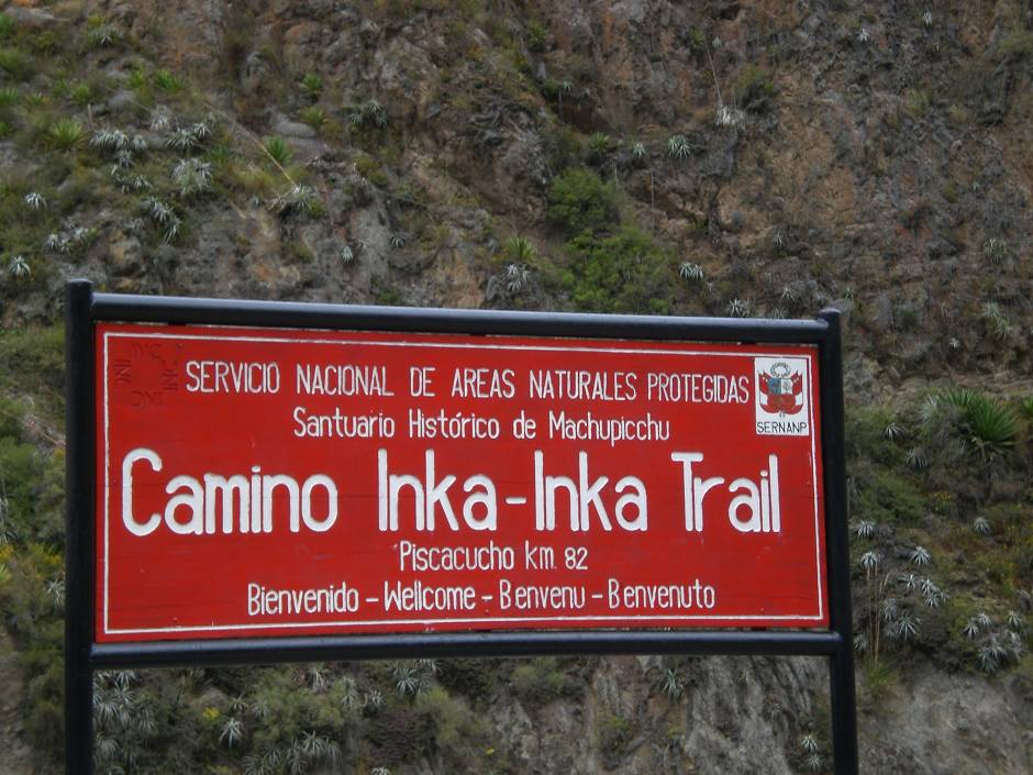 Things to do in Peru? No doubt, hiking the Inka Trail