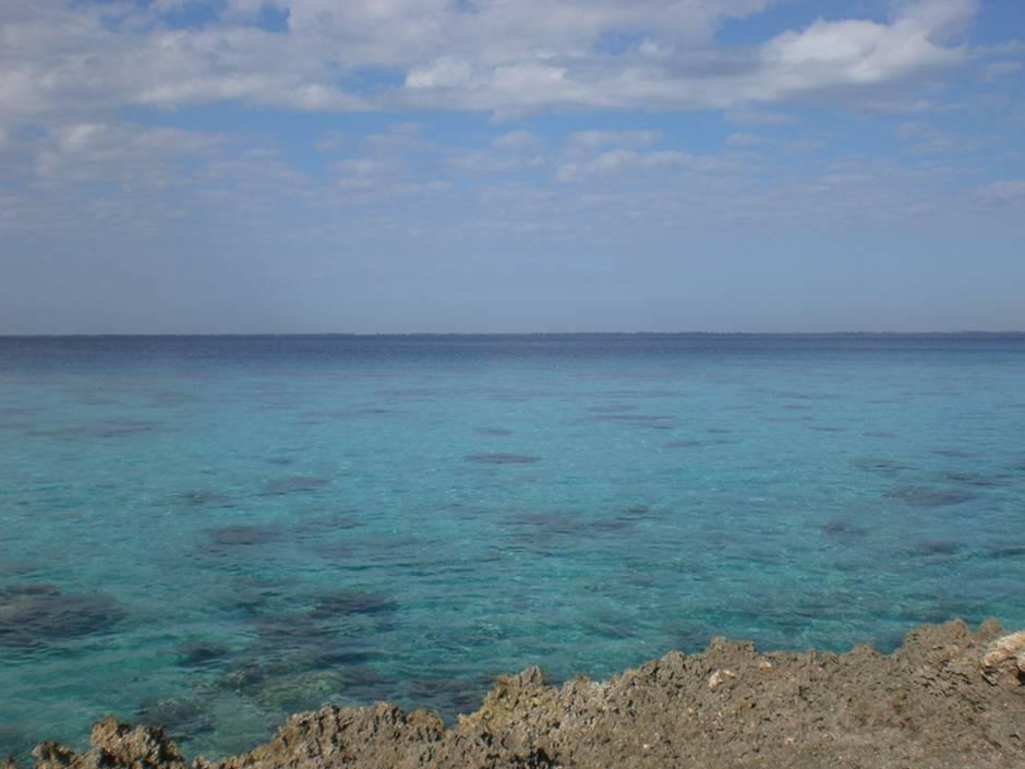 Bahia de Cochinos