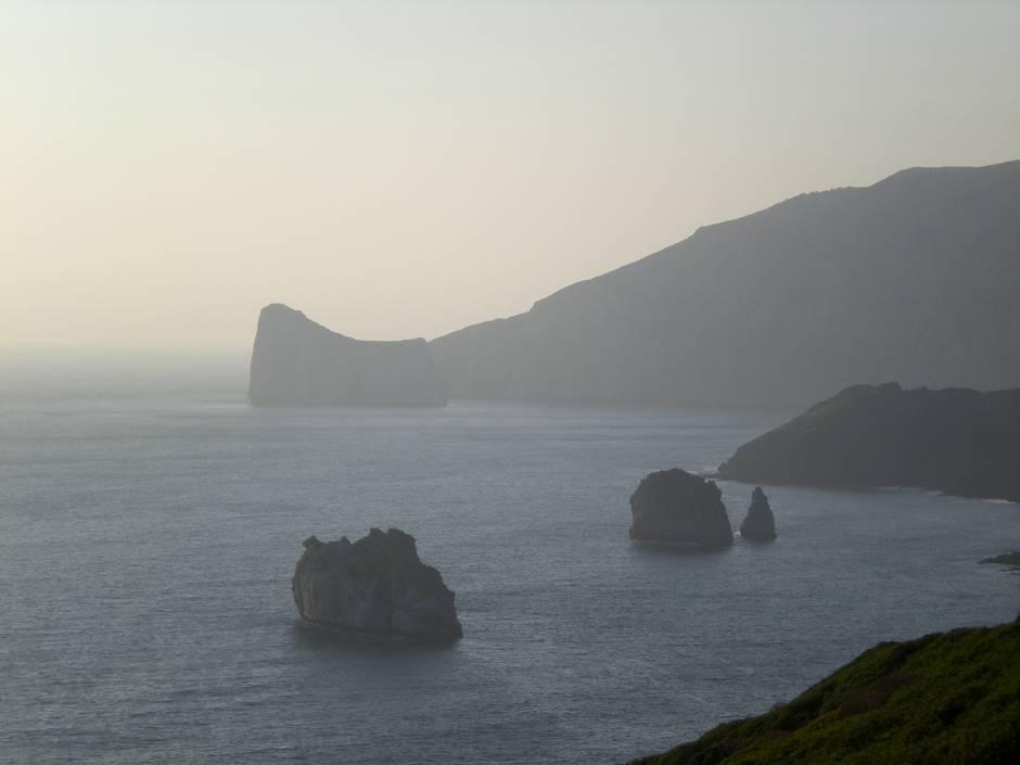 Sardinia best beaches: Masua Pan di Zucchero