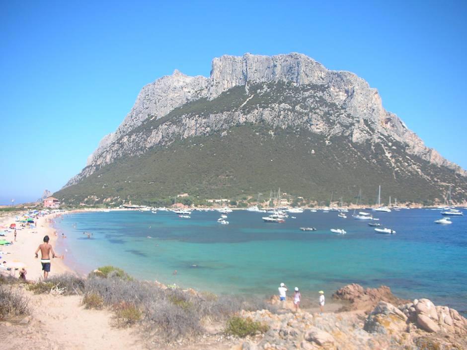 Tavolara is where to go in Sardinia