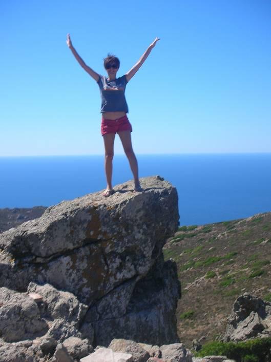 Asinara - Sardinia