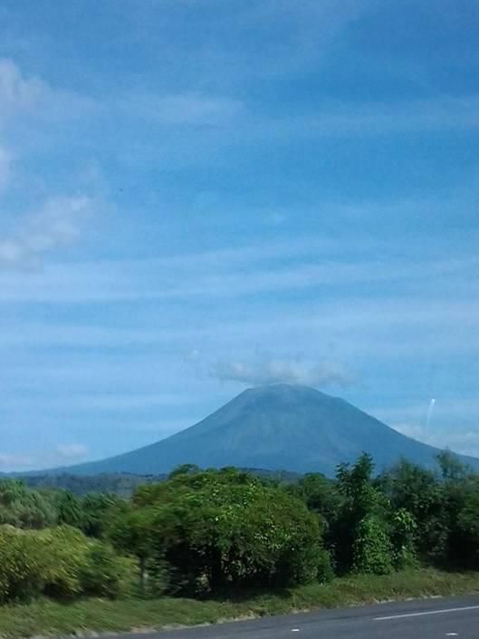 Ulutan, El Salvador