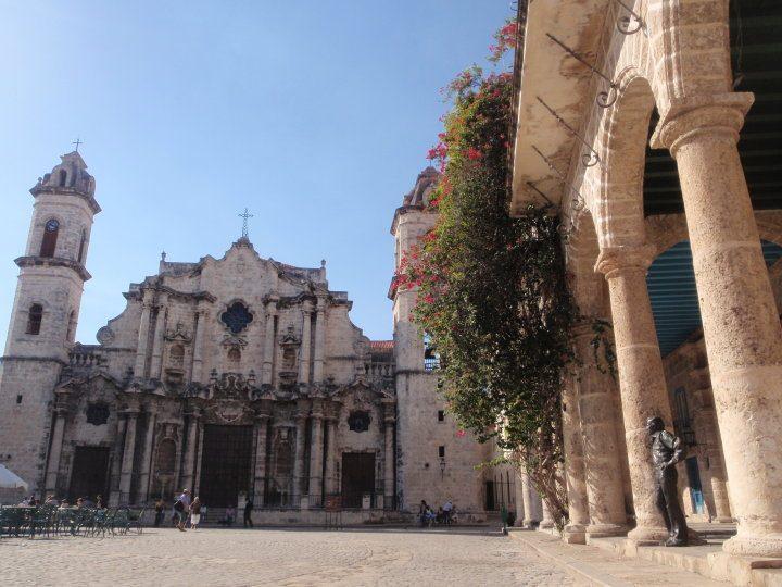 Havana Vieja, foto di Alessandro Abis