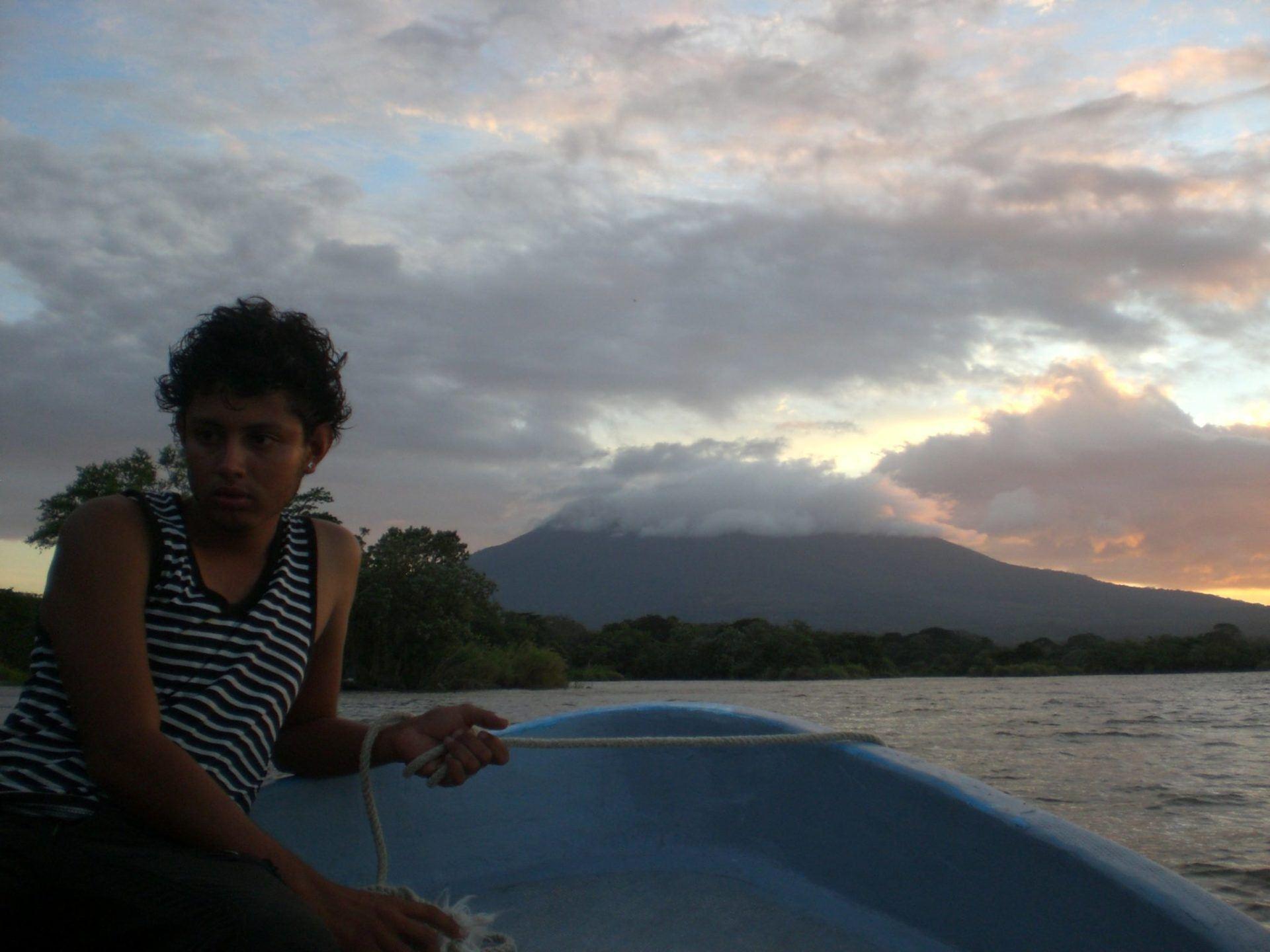 Mombacho, Nicaragua