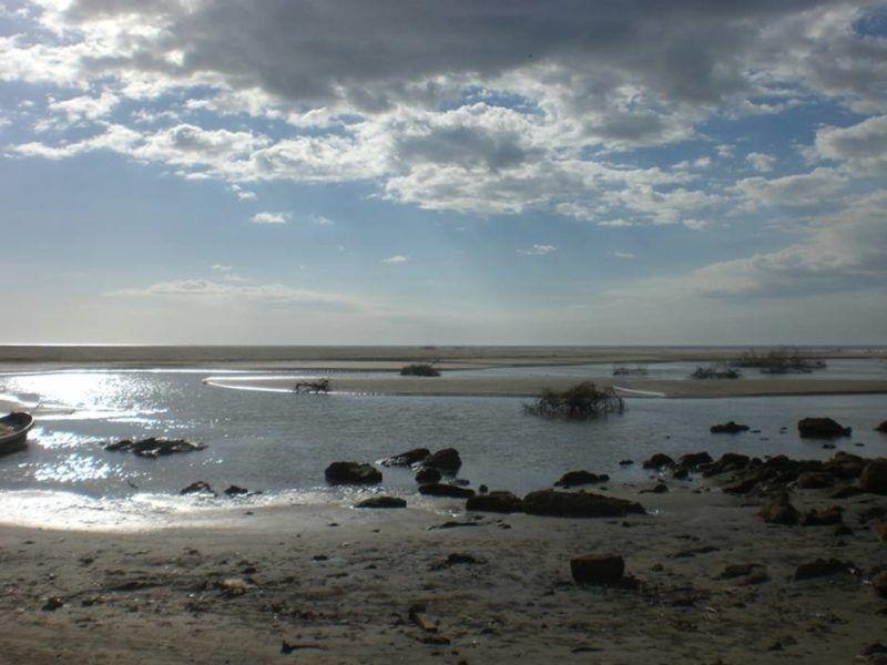 Nicaragua beaches: Poneloya