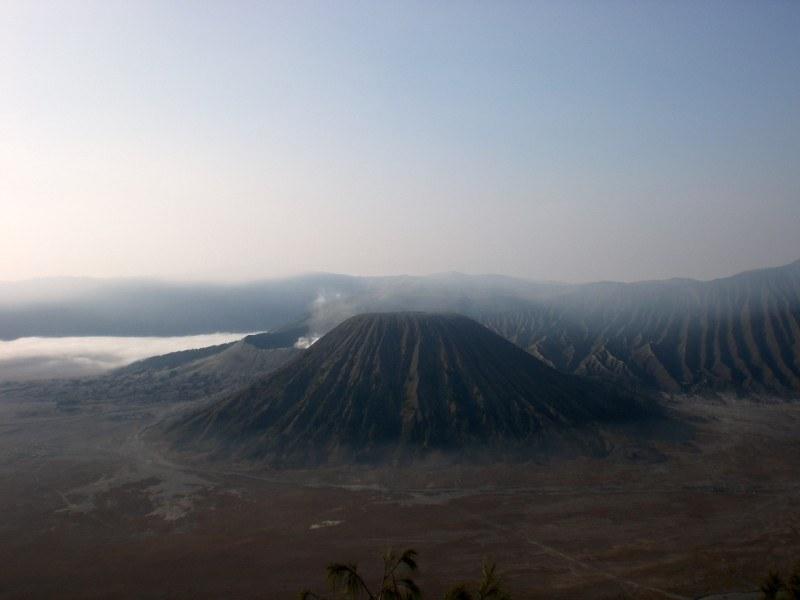 visit Mount Bromo
