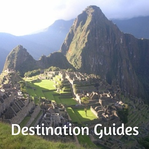 Destination Guides