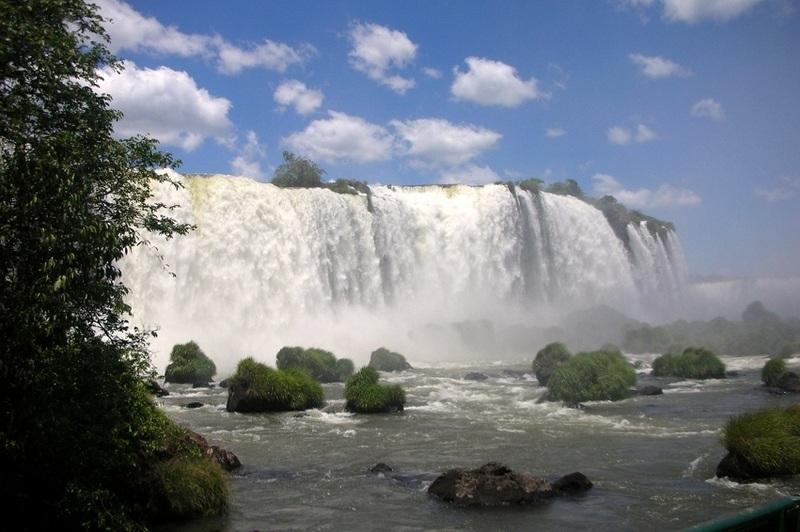 Argentina tourist attractions