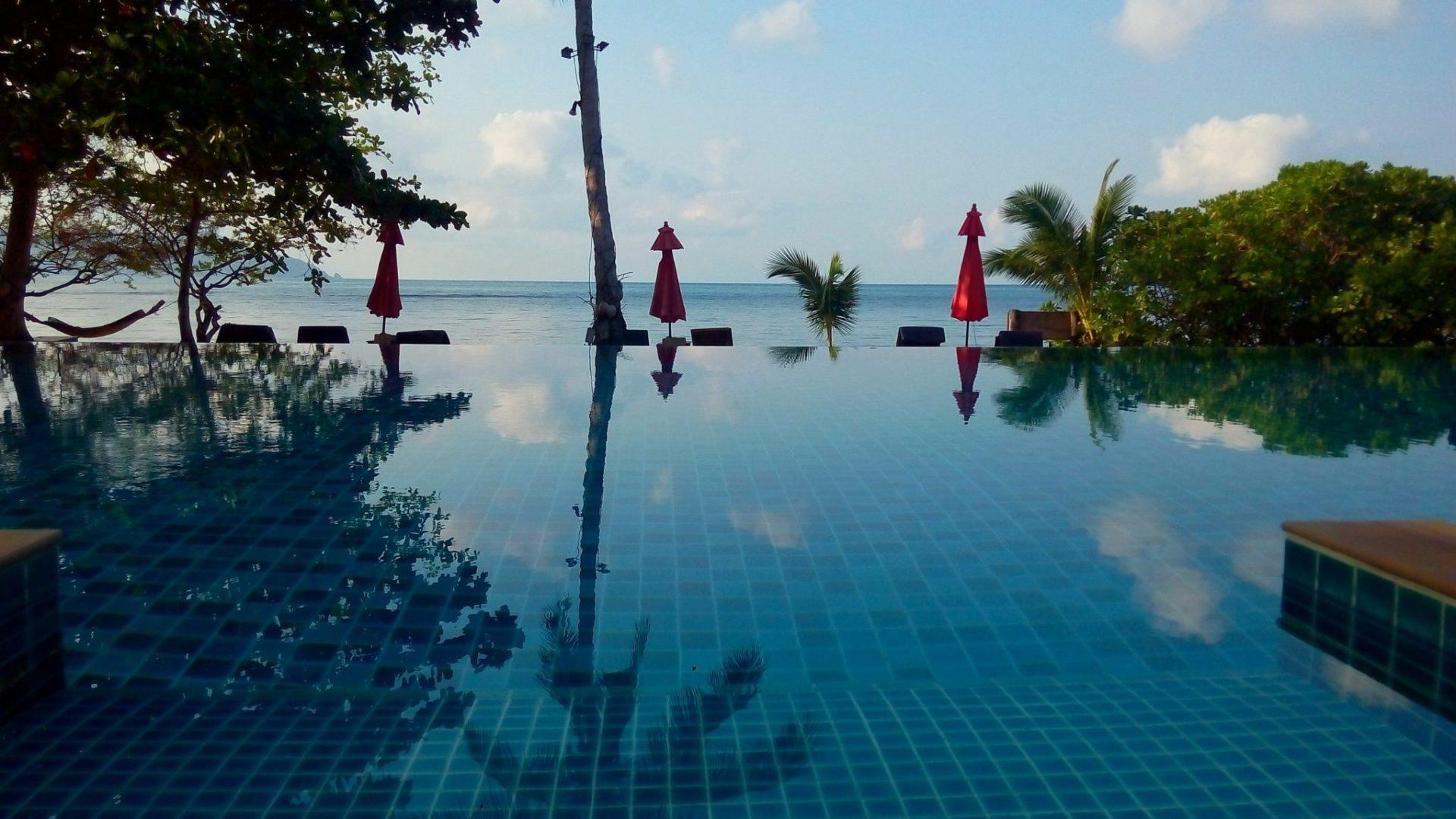 Thailand beaches, best islands in Thailand