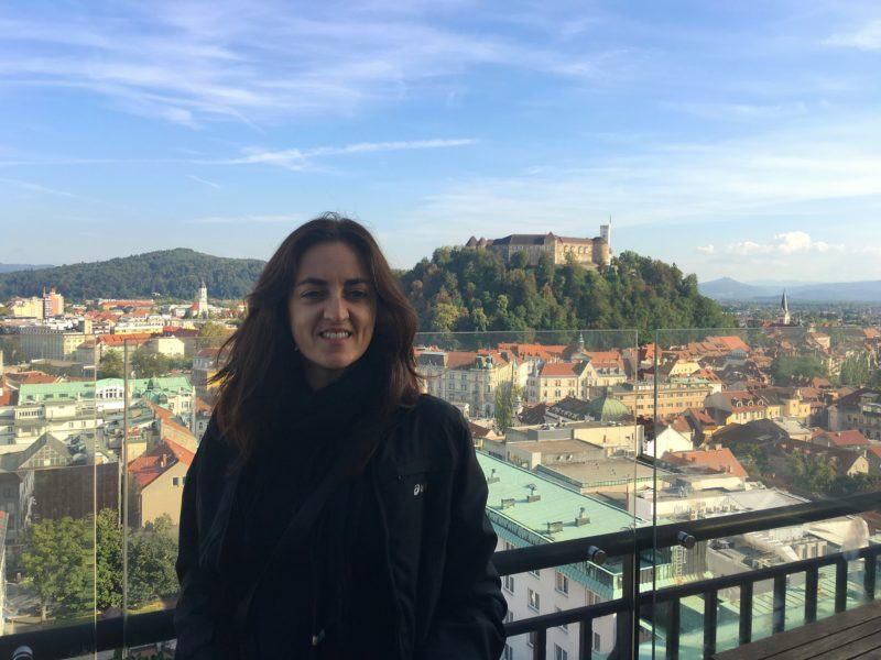 I am becoming better at packing, I promise!