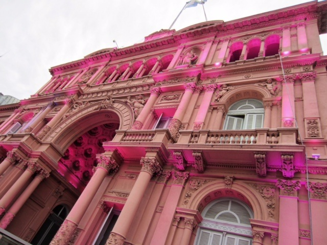 places to visit in Buenos Aires