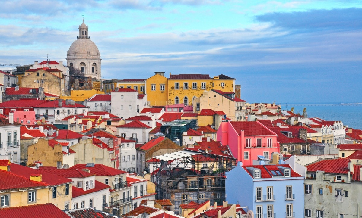 There's so many things to do in Lisbon