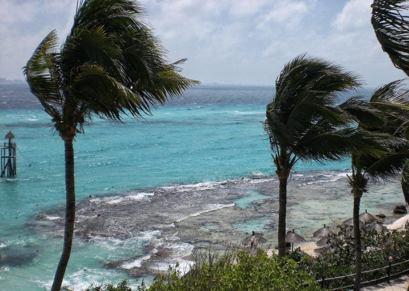 Mexico beaches