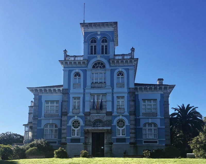 places to visit in Asturias