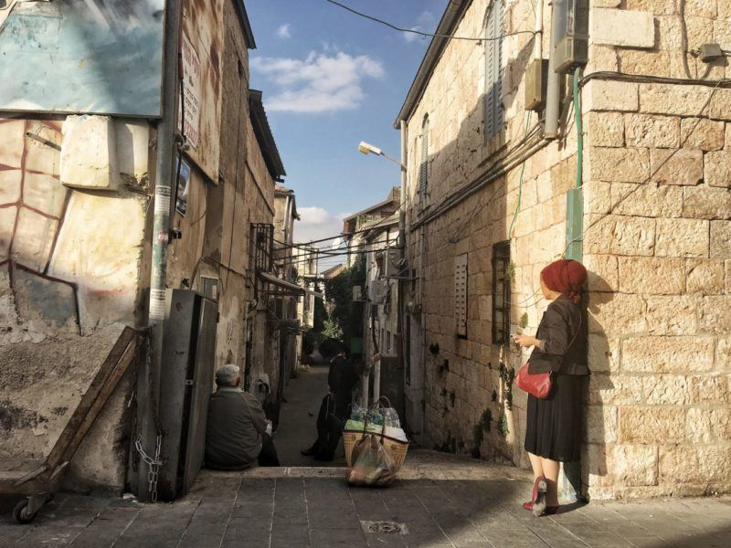 Places to visit in Jerusalem
