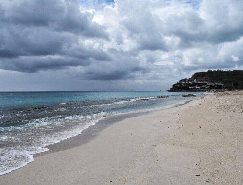 Antigua resorts