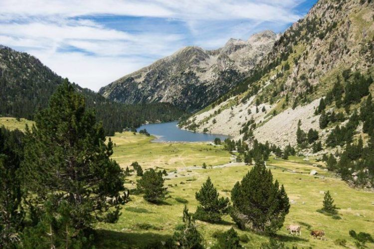 best hikes in the Pyrenees
