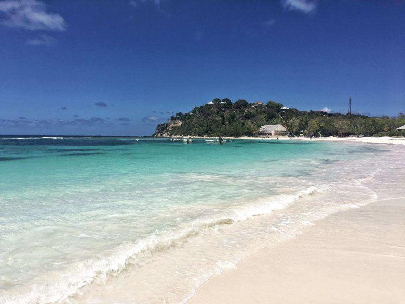 Antigua all inclusive
