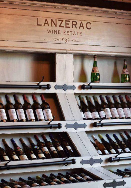 Stellenbosch wine farms